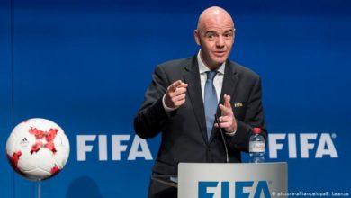 Photo of FAZ gets FIFA windfall