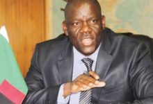 Photo of All PF MPs have paid back – Mwila