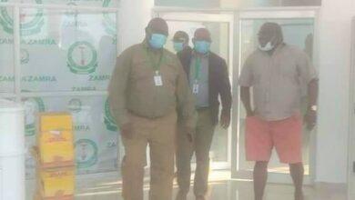Photo of Govt not dispensing expired drugs – Kambwili