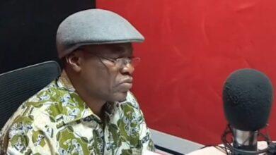 Photo of CHALLENGING LUNGU ELIGIBILITY WILL BRING PROBLEMS, SAYS SINKAMBA
