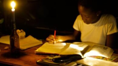 Photo of Load-shedding ends this year – Lungu