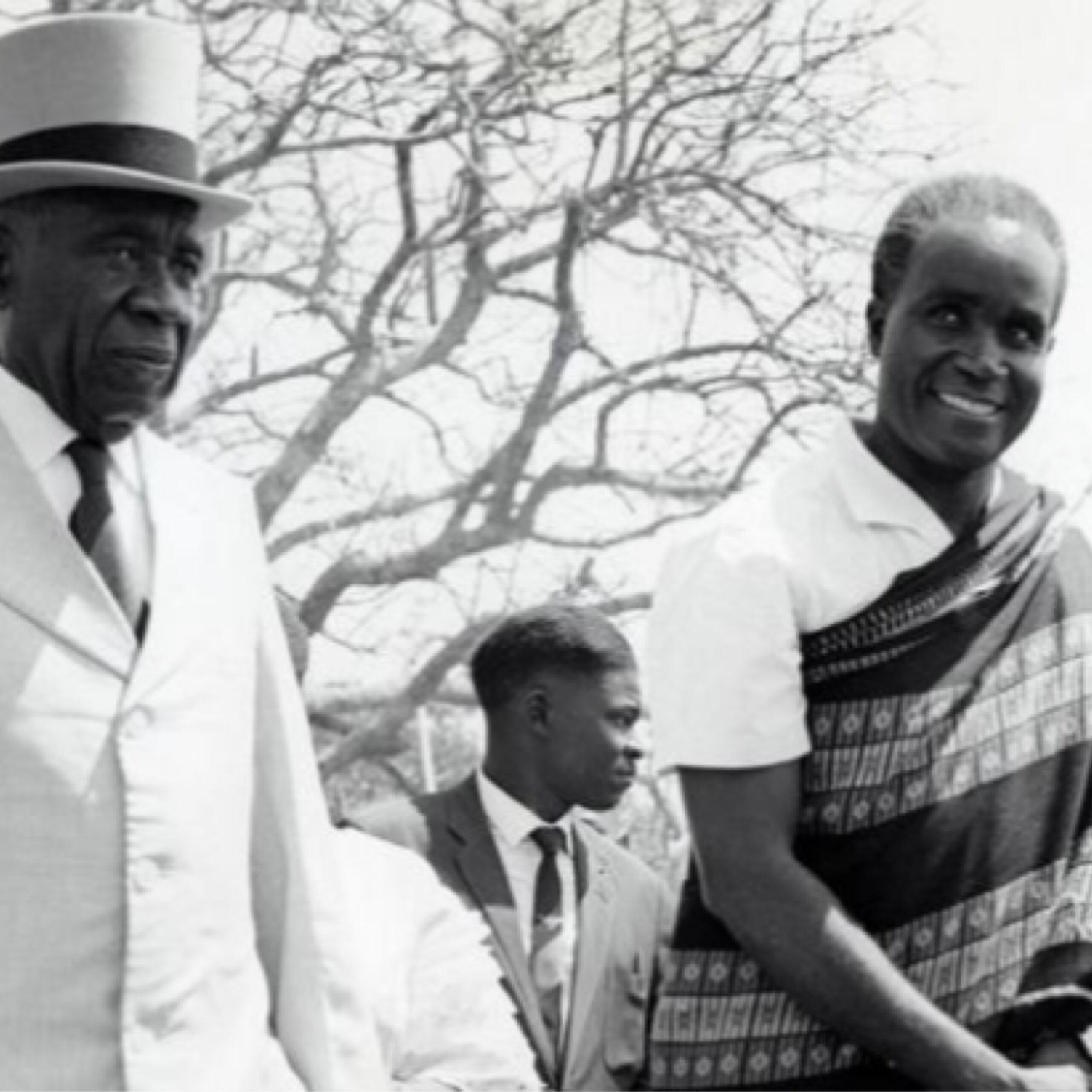 Photo of ZAMBIA AT 56: