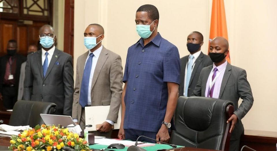 Photo of Cabinet approves FIC amendment bill for publication