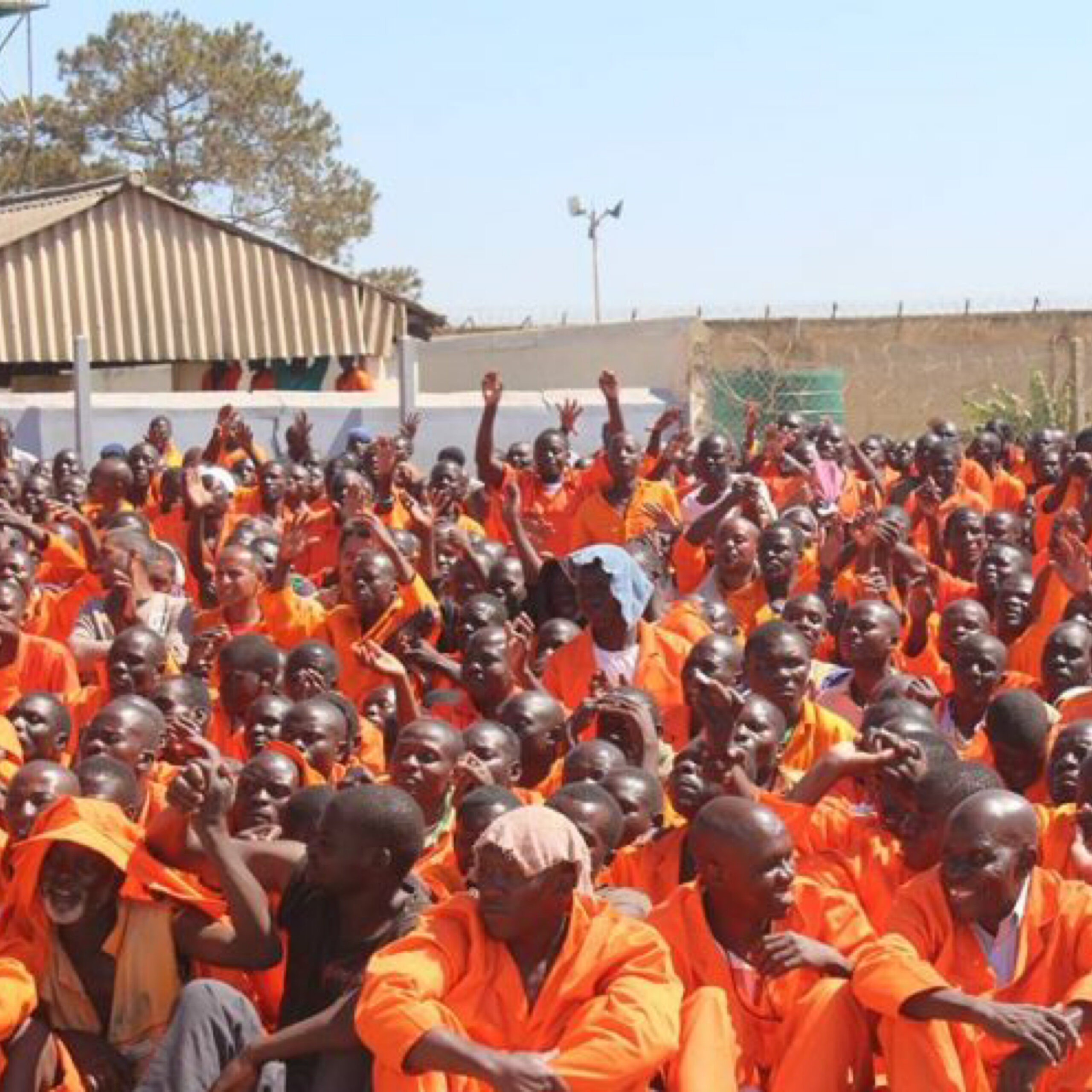Photo of WHY UPND WARNED ECZ TO STOP REGISTERING INMATES
