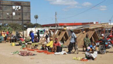 Photo of Street vending worries ZAMAST