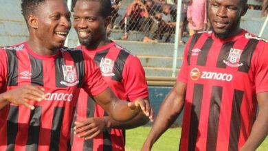 Photo of SENSATIONAL WIN: …ZANACO football club punish Lumwana as Warriors hold Power Dynamos