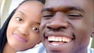 Photo of Lover killed girlfriend , self in crime of passion