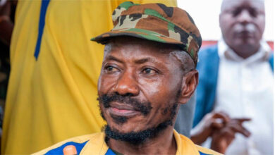Photo of DR Congo frees soldiers linked to assassination