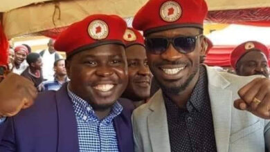 Photo of Bobi Wine plans to stage own kidnap after voting
