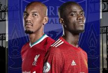 Photo of VOTE: Liverpool __ v __ Manchester United