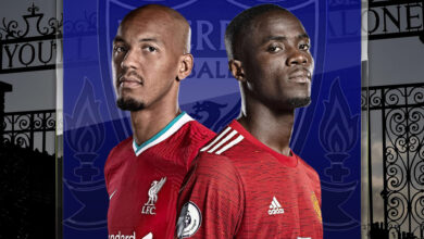 Photo of VOTE: Liverpool __ v __ Manchester United