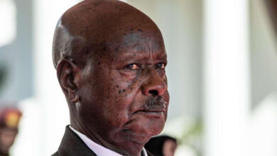 Photo of MUSEVENI IN EARLY LEAD AS UGANDA AWAITS FINAL ELECTION RESULTS