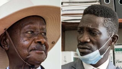 Photo of BREAKING: MUSEVENI INCHES CLOSER TO VICTORY, BOBI WINE DISPUTE RESULTS