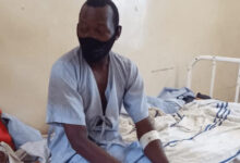 Photo of Kenya: Man hospitalised after mysterious animal attacks him, bites off his private parts