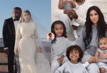 Photo of Kim Kardashian and Kanye West Have Separated After Six Years of Marriage