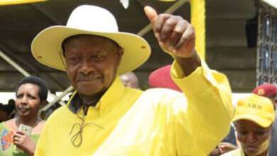 Photo of Museveni pledges to concede defeat if elections are fair